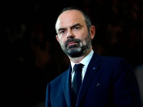 La France maintient sa réforme des retraites mais fera des concessions