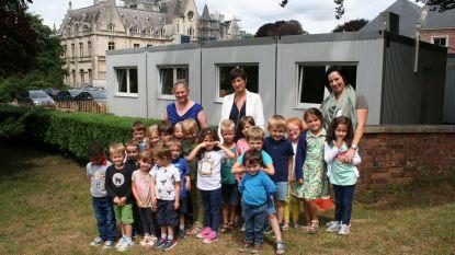 Niets kan kleuterschool de Boskabouters nog redden
