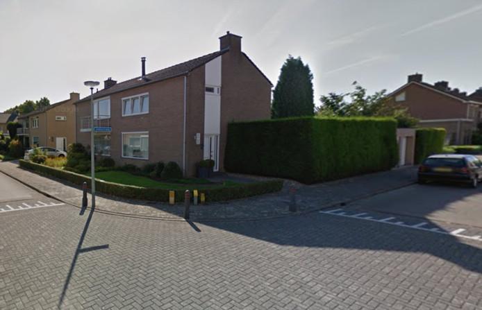 De Maastrichtse wijk Amby, waar de woning van de jihadbruid zich bevindt.