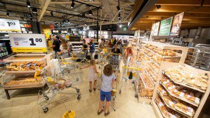 Jumbo vertraagt Belgische uitbreiding nog wat meer