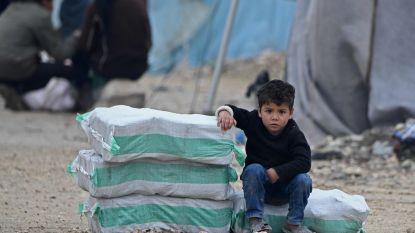Na Belgisch-Duitse VN-resolutie voor hulp aan Syrië ook Russisch tegenvoorstel weggestemd