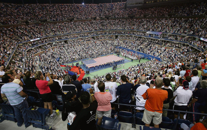 US Open.