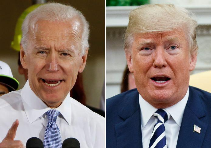 Entre Joe Biden et Donald Trump, la Chine et la Russie ont fait leur choix.