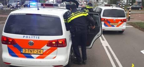 Arnhemse agenten betrappen drietal met hennepplanten in patatdozen