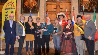 Deze vijf winnaars van wedstrijd Winterwarmte maken citytrip naar Oudenaardse zusterstad