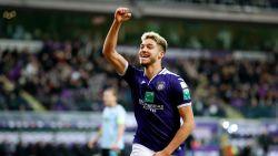 Colassin (19) langer bij Anderlecht? Gesprekken gaan de goede richting uit