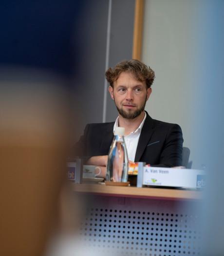 Nieuwe plannen Ondernemershuis Twenterand