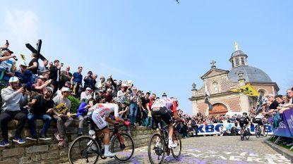 """Flanders Classics laat Muur uit parcours Ronde van Vlaanderen: """"Wedstrijd inkorten met oog op drukke najaarskalender"""""""