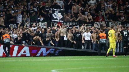De opmars van Eintracht Frankfurt in Europa: eerste halve finale in 39 jaar zorgt voor enorme ontlading
