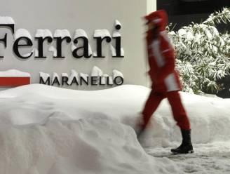 Rijke Italianen wisselen Ferrari in voor Fiat
