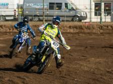 Nijenhuis wint ONK motorcross in Gemert, Van der Mierden tweede