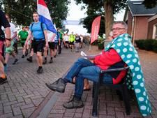 Oosterhout ontwaakt vroeg voor Vierdaagse