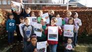 Basisschool De Klimop zet in op taal: leerlingen schrijven onder meer toneelstuk en klaskrant
