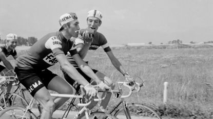 De Allergrootste (mocht Merckx er niet zijn geweest)