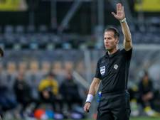 Makkelie fluit Champions League-kraker tussen Juventus en Barcelona