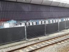 Foute graffiti-boodschap over Gökmen Tanis bij 24 Oktoberplein snel verwijderd