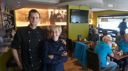 Nieuwe uitbaters voor Brasserie Alfons