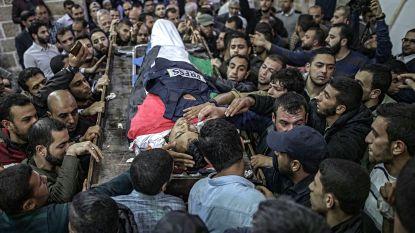 """""""Gedode Palestijnse journalist bracht zichzelf in gevaar door drone"""""""