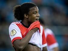 Malacia verlengt contract bij Feyenoord