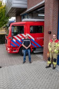Grote zorgen in Ede om omstreden sluiting van brandweerkazerne Stadspoort