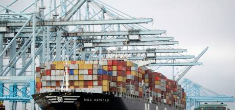 IMF verlaagt opnieuw groeiprognose wereldeconomie