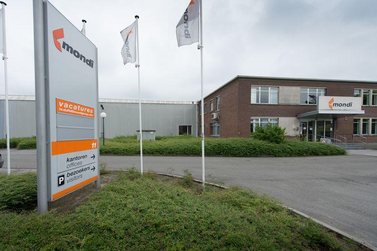 83 van de 170 werknemers zullen hun job verliezen bij het coatingbedrijf in Duffel.