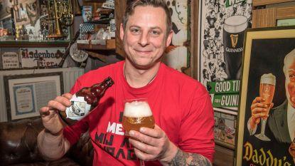 Malt Mentor nieuwe Homo Beerectus-biertje