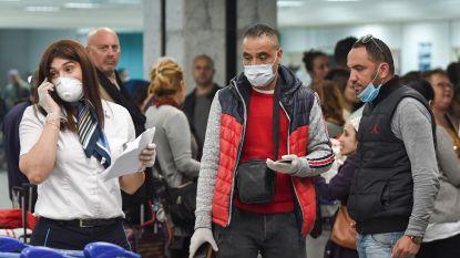 Buitenlandse Zaken plant repatriëring van 300 Belgen uit Tunesië