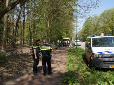 Twee gewonden bij botsing tussen scooter en auto in Loon op Zand