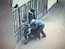 Politie houdt fiets- en scooterdieven in de Drechtsteden steeds beter in bedwang
