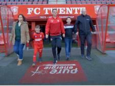 FC Twente maakt met project 'Supporter van Elkaar' kans op geldbedrag