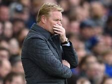 Poll: heeft Ronald Koeman nog toekomst bij Everton?