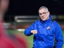 Trainer Theo van Geffen vervangt Ömer Kaya bij Nemelaer Haaren