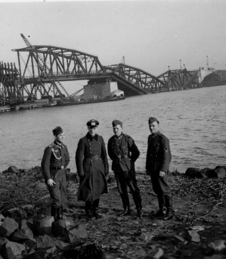 West-Brabant onder vuur, getuigen van de meidagen 1940