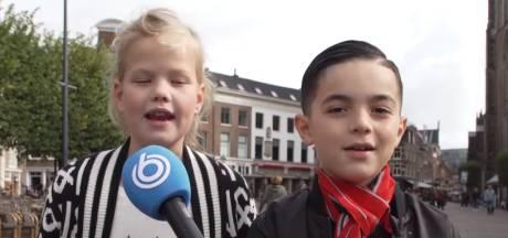 Karim (8) uit Zutphen gaat los in 'Home Alone' van SBS6
