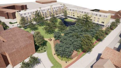 Oppositie stelt onregelmatigheden vast bij bouwproject Sint-Helenasite