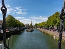 Bewoners mogen meepraten over herinrichting Oude Haven Zierikzee, met als doel dat hun huizen niet verzakken