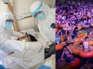 Un an après le grand confinement de Wuhan: comment s'en est sortie la ville?