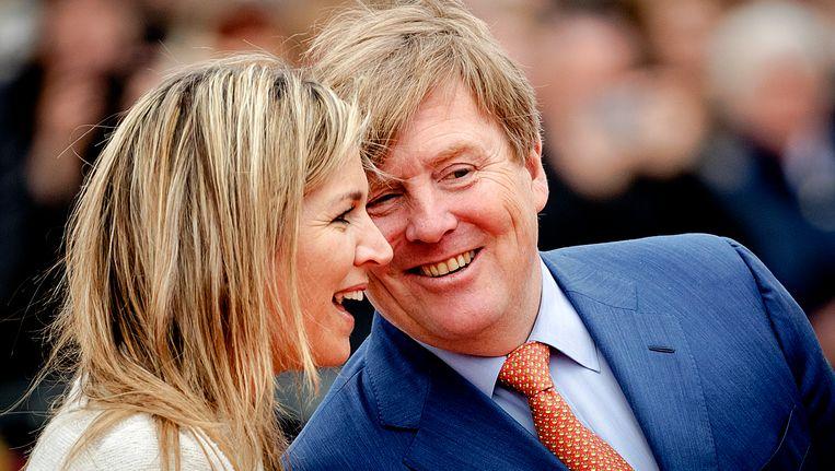 Verjaardag Willem Alexander.Bijna Jarige Willem Alexander Gaat 50ste Verjaardag