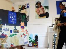 Open Studio's HISK toont ateliers en werk van 22 jonge kunstenaars