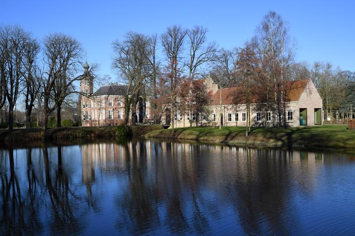 Kasteel van Breda.