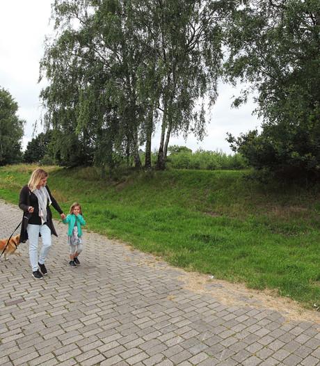 Tweede woonwagenkampje Bergen op Zoom is van de baan