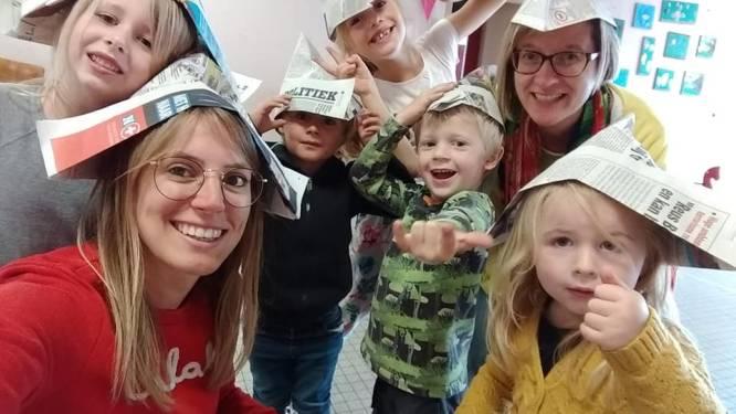 Ondanks corona vinden steeds meer ouders heil in Bijspelerij RSL