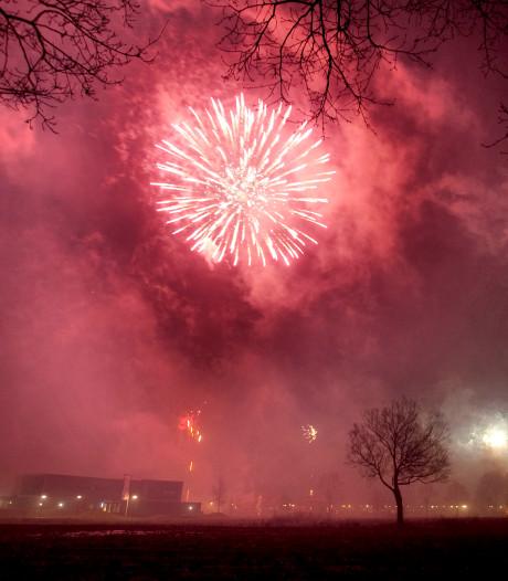 Campagne moet vuurwerkgebruik in Enschede ontmoedigen