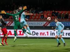 Samenvatting | Excelsior - MVV Maastricht