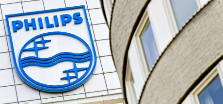 'Philips verdacht van omkoping in China'