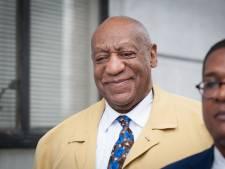 Bill Cosby spreekt van achter de tralies en toont geen spijt