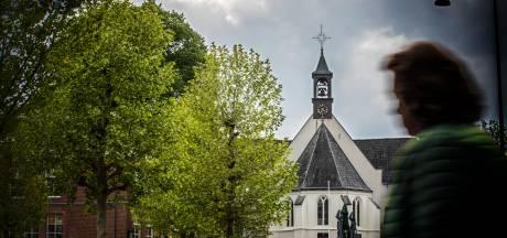 Overspelige dominee Veenendaal aan de kant gezet