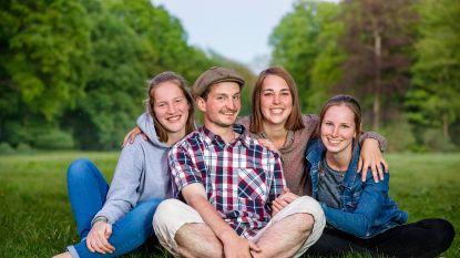 """Siska over haar plotse vertrek uit 'Boer zkt Vrouw': """"Ik vind Jitse nogal jeugdig"""""""