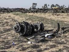 Vliegramp Ethiopië: info zwarte doos gedownload, toestel vloog 'ongebruikelijk snel'